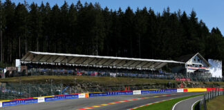 Spa, Belga Nagydíj, racingline.hu