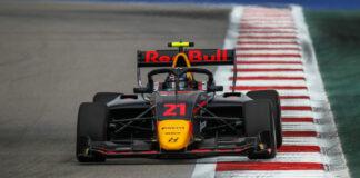 Jüri Vips, Red Bull Junior Team, racingline.hu