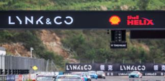 Michelisz, Ningbo, WTCR, Racingline