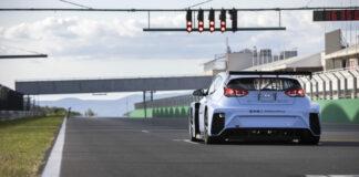 hyundai veloster n etcr, Hungaroring, racingline.hu