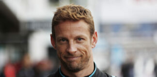 Button, Racingline
