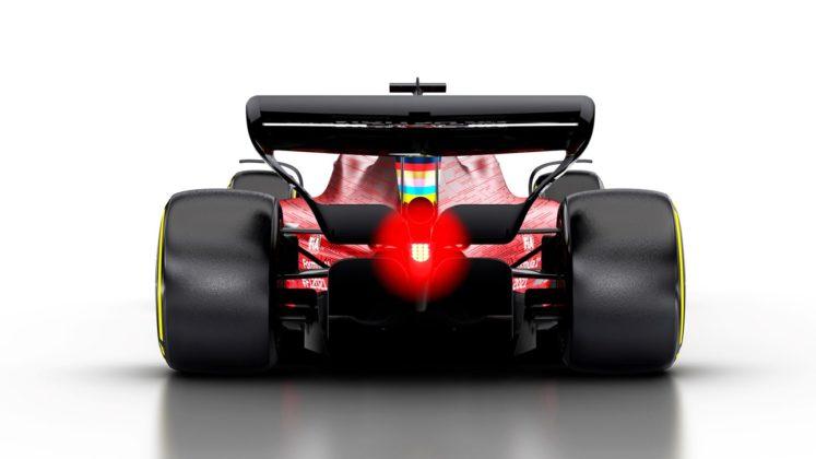 F1 2021 LAUNCH