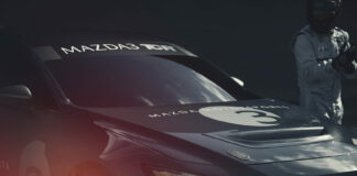 Mazda, racingline.hu