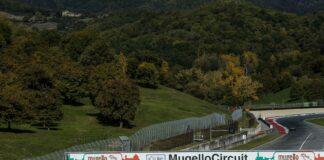 Mugello, Olaszország, racingline.hu