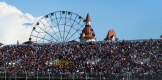 Orosz Nagydíj, Forma-1, racingline, f1