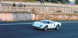 Ken Miles, ford, le mans, aszfalt királyai, racingline.hu