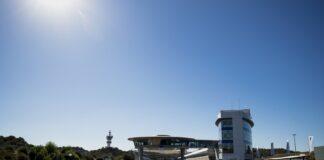 Jerez, Spanyolország, racingline.hu