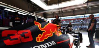 Red Bull-Honda, Racingline