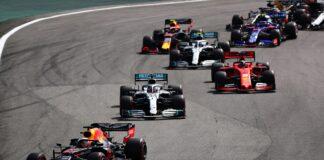 Max Verstappen, rajt, start, Brazil Nagydíj
