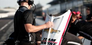 Penske, Racingline