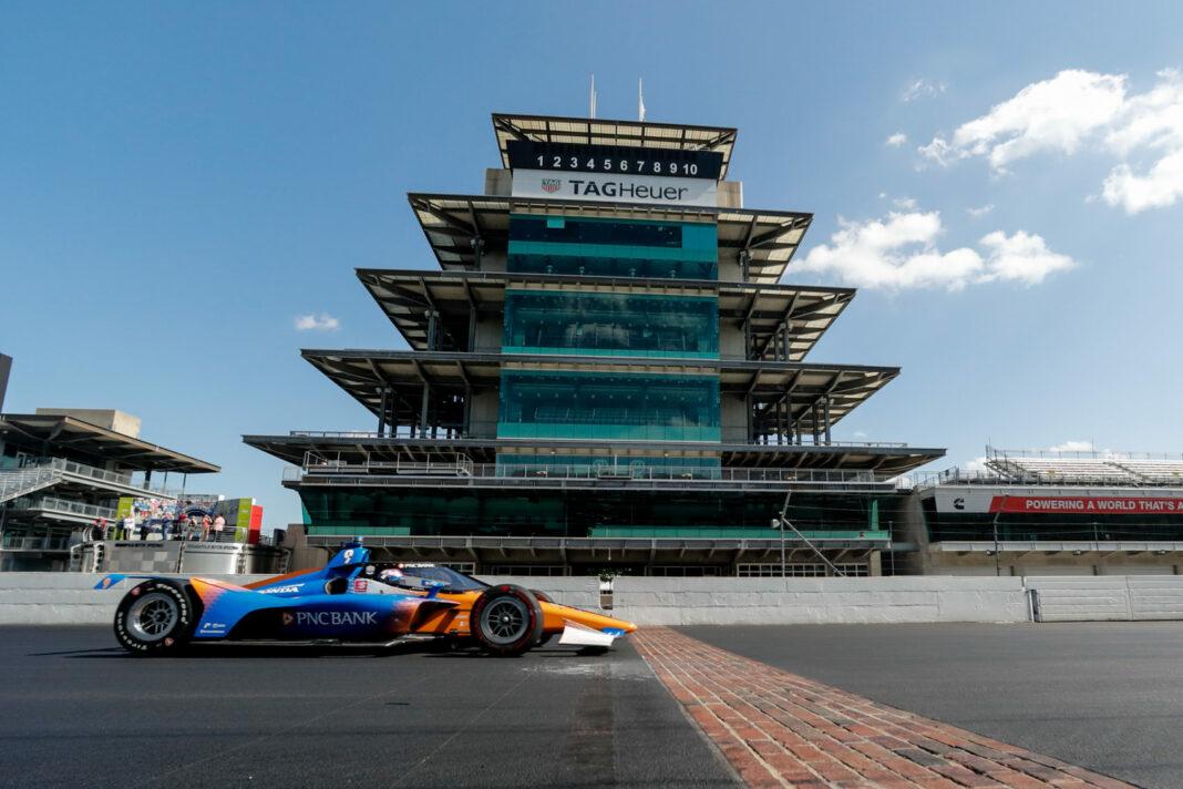 Indianapolis, racingline.hu