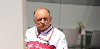 Frédéric Vasseur, Alfa Romeo, racingline
