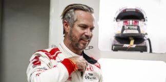 Tiago Monteiro, racingline.hu