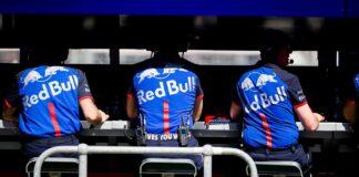 Toro Rosso, pitwall, racingline,