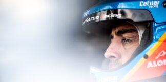 Fernando Alonso, racingline.hu