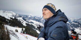 Daniil Kvyat, alpesi sí