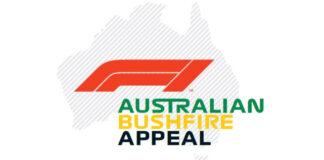 Ausztrália bozóttűz
