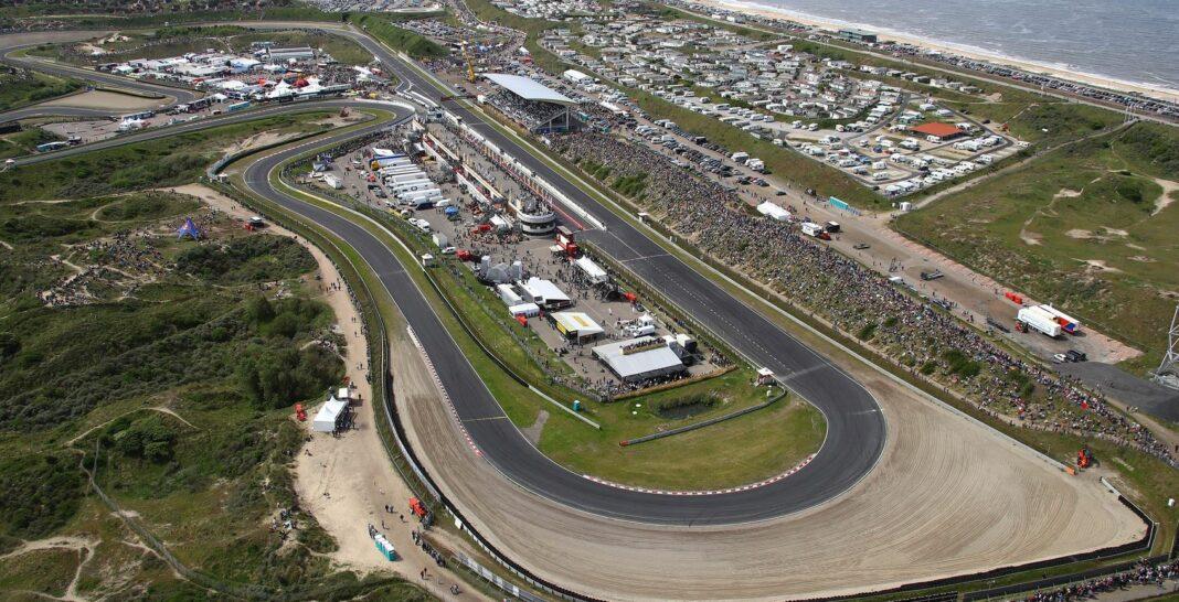 Zandvoort, Holland Nagydíj, F1