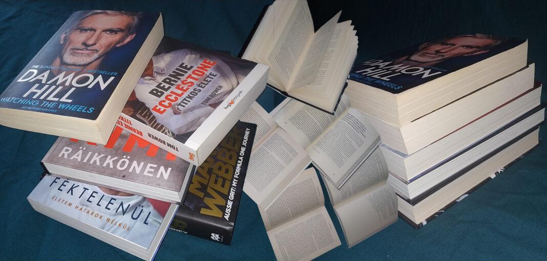 Könyv, olvasmány