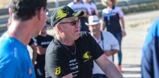 Patrick Folléas, racingline.hu