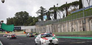 Kiss Norbert, FIA motorsport games, racingline.hu