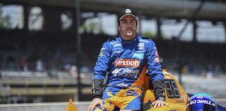 Fernando Alonso, McLaren, Indy 500, racingline.hu