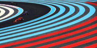 Francia Nagydíj, Paul Ricard, Le Castellet, Forma-1, racingline.hu, autósport
