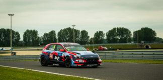 WTCR, Michelisz, racingline