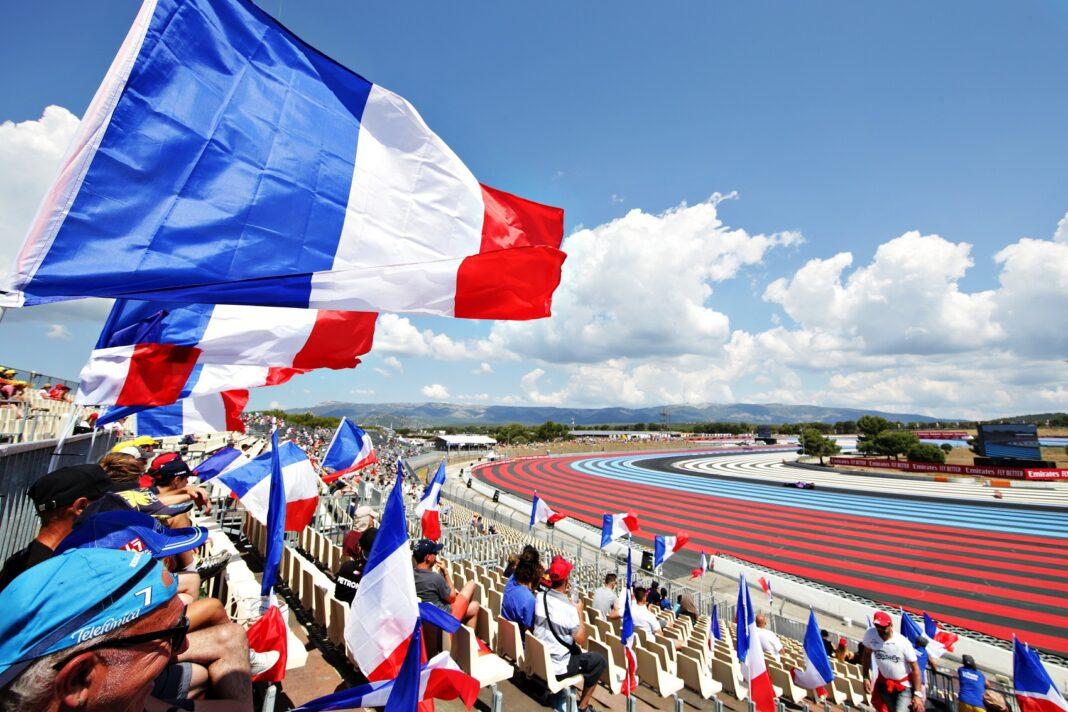 Francia Nagydíj, Paul Ricard, Le Castellet, Forma-1, racingline.hu