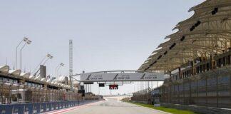 Bahrein, Sakhir, Tilke,, teszt racingline.hu
