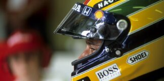 Ayrton Senna, racingline.hu