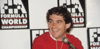 Ayrton Senna, racignline.hu