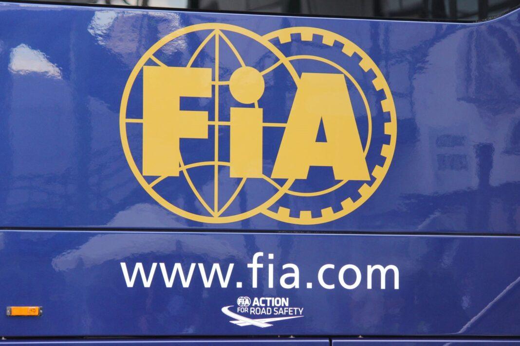 FIA, racingline, szuperlicensz