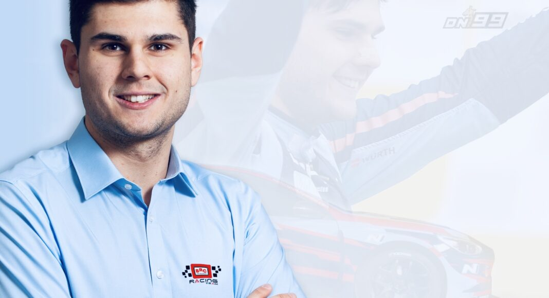 Nagy Dániel, racingline.hu