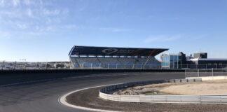 Zandvoort, racingline