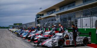 LMP 2, WEC, racingline.hu