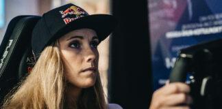 Mikaela Åhlin-Kottulinsky, racingline.hu