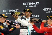 Max Vestappen, Lewis Hamilton, Charles Leclerc, racingline, versenyzők