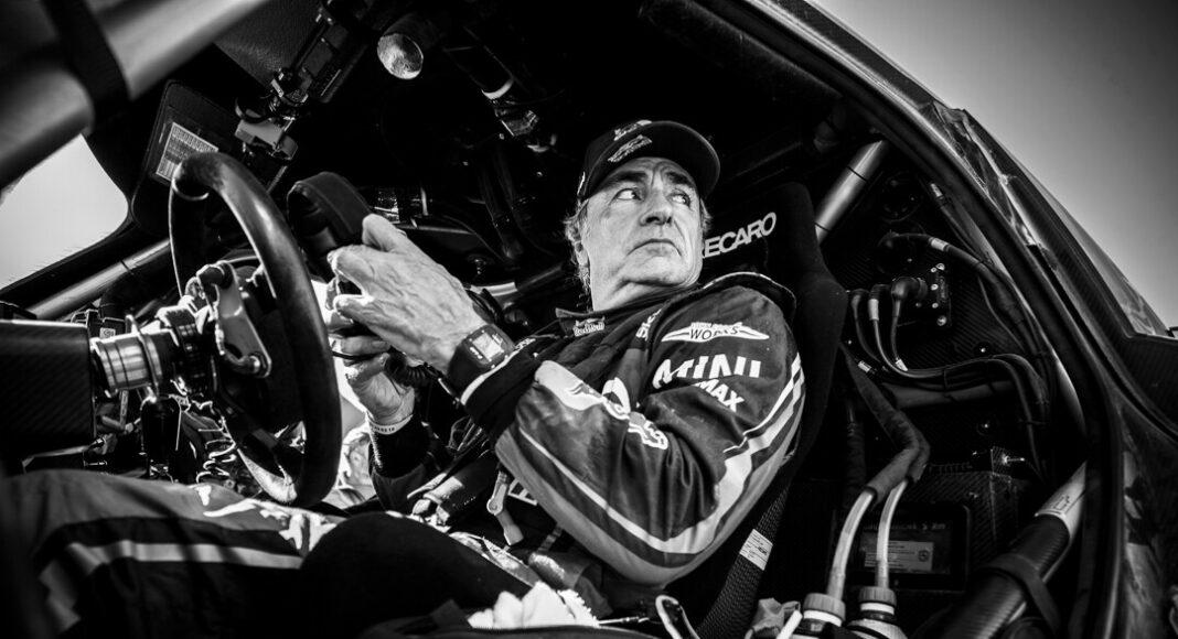 Carlos Sainz, racingline.hu