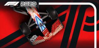 F1 2020, racingline