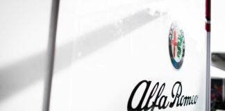Alfa Romeo, racingline
