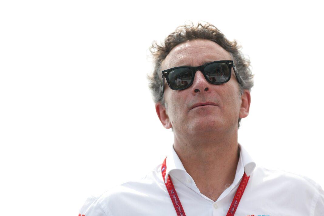 Alejandro Agag, Formula E, racingline.hu