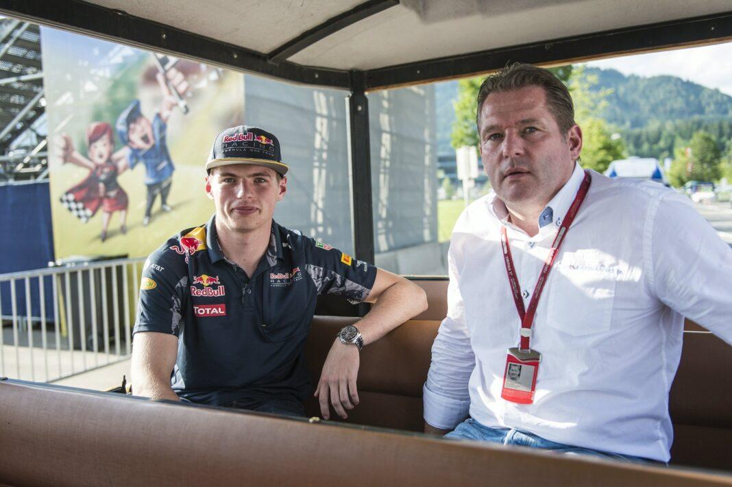 Max Verstappen, jos verstappen, racingline.hu