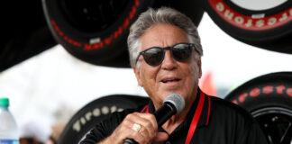 Mario Andretti, racingline