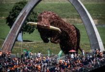 Ausztria, Red Bull Ring, racingline, f3