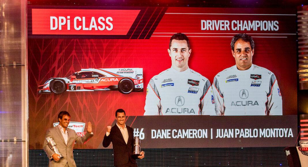 Juan Pablo Montoya, Dane Cameron, racingline.hu