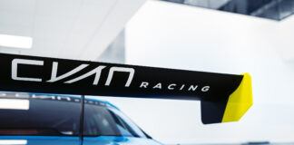 lynk & co cyan racing, racingline.hu