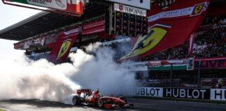 Ferrari, Mugello, racingline.hu