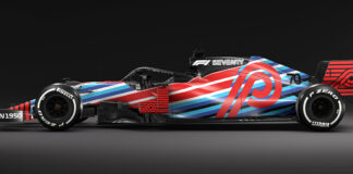 F1 2020, My Team, racingline
