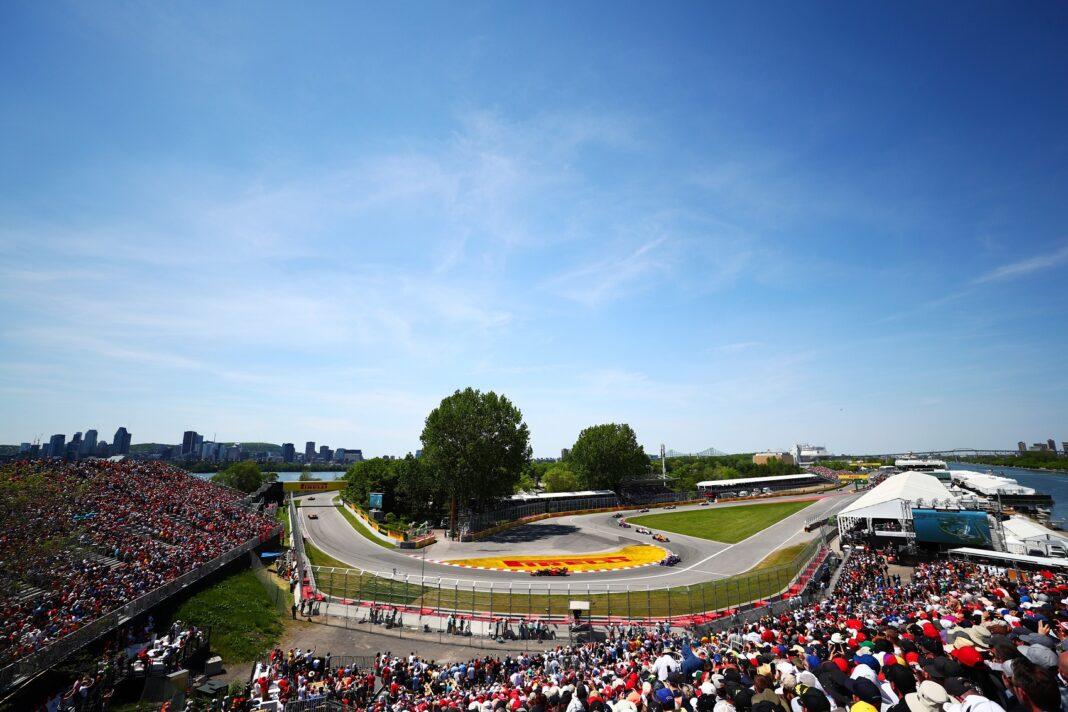 Kanadai Nagydíj, Montréal, F1, racingline.hu